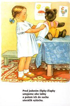 Kliknite a ťahajte Eastern Europe, My Childhood, Fairy Tales, Diy And Crafts, Mario, Preschool, Memories, Education, Retro