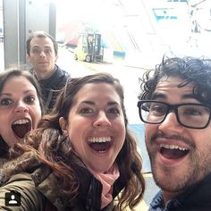 Team starkid on pinterest darren criss senior year and musicals