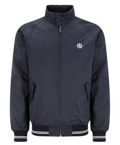 Men's Henri Lloyd Afton jacket, Navy