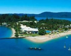 Daydream Island Hotels - Compare Cheap Rates