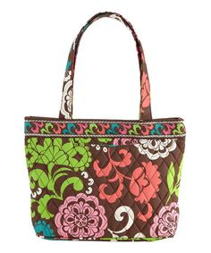 Another great find on #zulily! Lola Petite Tote #zulilyfinds
