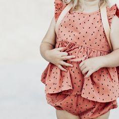 Rylee & Cru Children Fashion: Summer 2016 - Petit & Small