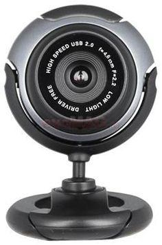 Camera Web PK-710 MJ A4Tech la Pret Cool - Componente Pc > Camere Web A4tech