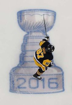Congratulations to the Pittsburgh Penguins on winning the Stanley Cup!
