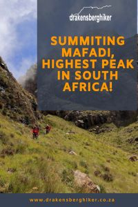 Mafadi is South Africa's highest peak at above sea level and is found in the Central Drakensberg mountains. We do this hike over 4 days. Sea Level, Day Hike, The 4, South Africa, Hiking, Walks, Trekking, Hill Walking