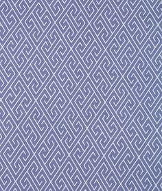 Robert Allen Endless Paths Iris Fabric