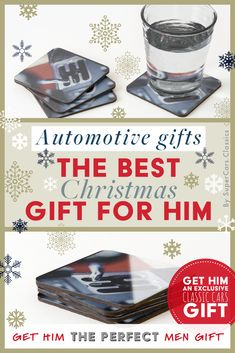For car lovers exclusive Christmas presents. Get dad a great apron. Awesome photos for a unique gift idea: Christmas gift ideas, anniversary gifts, presents for teens. Supercars v12, presents for men. Gift ideas for your Christmas for best friend. Presents for friends. Outfits men, tee shirt designs of cars luxury and cars classic. Great auto show. Awesome ideas of presents for him. The finest motoring artist pictures for mens fashion. #christmas #gifts #automotive #men #cars #forhim #giftfordad Best Presents For Men, Teen Presents, Presents For Friends, Gifts For Dad, Fathers Day Gifts, Best Gifts, Man Cave Gifts, Christmas Gifts For Him, Just For Men