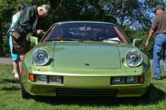 Porsche 968, Porsche Cars, Bmw Motors, Bmw Cafe Racer, Pretty Cars, Vintage Porsche, Gt Cars, Zoom Zoom, Exterior Design