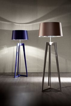 Bon Ton Floor Lamp, Transitional Dining Room Design at Cassoni.com