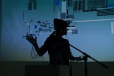 Ryo Fujimoto, beatboxer - augmented av performance.