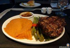 世界の航空会社ファーストクラスの機内食まとめ【画像48枚】 | ネタール