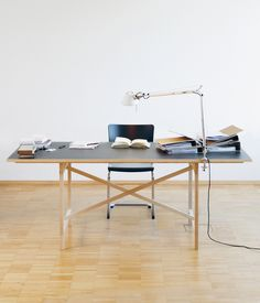 Dining tables | Tables | Egon | Moormann | Franz Volhard. Check it out on Architonic