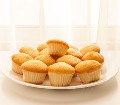 Muffin ricetta base per impasto muffins dolci