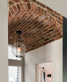 Home renovation list ceilings 15 ideas for 2019 Brick Arch, House Design, Modern Small House Design, Brick Archway, Ceiling Detail, Brick Design, Brick Decor, Ceiling Design, Barrel Ceiling