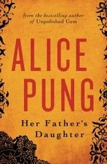 Alice's memoir about how her father's history affects her present and future