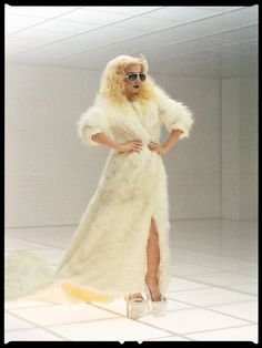Is Lady Gaga bad inspiration for teens?
