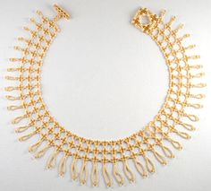 Kepler's Star Necklace