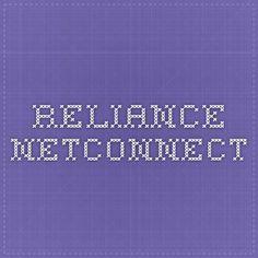Reliance Netconnect