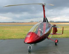 Auto-Gyro tandem gyrocopter. Ya, I am going to be flying this real soon!