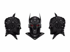The Zortrax Superhero Mask showed during the Paris 3DPrintshow, is now available for download! Grab the files and create your …