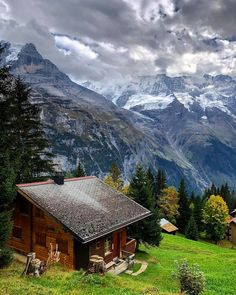 12 of the Most Extremely Beautiful Villages On the Planet Peaceful Places, Beautiful Places, Places To Travel, Places To Go, Cabins And Cottages, Mountain Homes, Amazing Architecture, Land Scape, Great Places