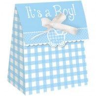 'It's A Boy' Favor Bag (12pk) $14.50 20081331