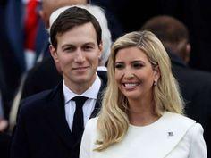 La hija del presidente abandonó la vicepresidencia hace unos meses