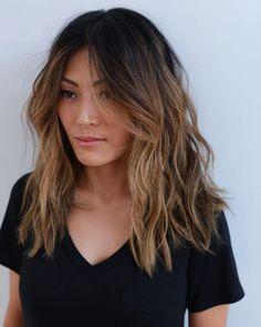 16 Geniales ideas para llevar tu pelo ni tan largo, ni tan corto