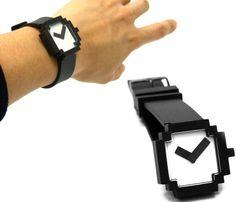 8-Bit-Watch