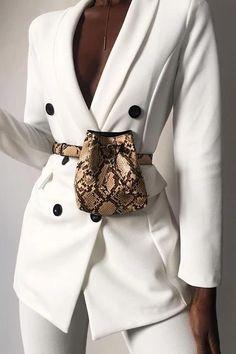 Phone Pocket Belt Bag – Chiclotte