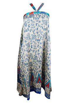 Mogul Womens Silk Sari Skirt Reversible Beach Boho White ... https://www.amazon.com/dp/B071KQY3Q7/ref=cm_sw_r_pi_dp_x_cKehzbX9ADEDV
