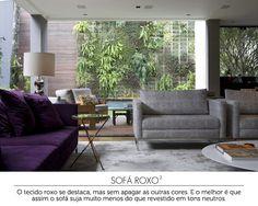living room with vertical garden #decor