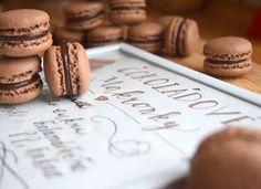 😊 #homemade #macarons #chocolate #macaron #makronky #instabake #chocolat #cokolada #baking #peceni #bakingmom #homebaker #homebaked #macaronstagram #macaronlove #lovebaking #instabake #foodie #foodlover #foodpics #foodphotography #yummy #czech #czechrepublic #avecplaisircz Food Pictures, Homemade Macarons, Macarons Chocolate, Food Photography, Cookies, Baking, Biscuits, Bread Making, Patisserie