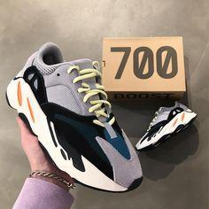 ea04c0840456a YEEZY Wave Runner 700. scumfuckflowerboy · YEEZY by Kanye West