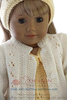 Dolls clothing - Beautiful Clothes for Spring Season