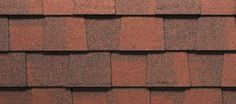 Sunset Brick from CertainTeed Shingle Colors, Roofing Contractors, Brick, Sunset, Luxury, Design, Decor, Decoration