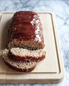 How To Make Meatloaf from Scratch Cooking Lessons from The Kitchn | The Kitchn