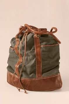 Women's Overnight Bag from Lands' End Canvas