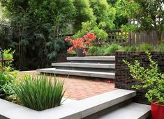 San Francisco-based Alterra Landscape Architects is a landscape architecture firm specializing in contemporary, sustainable design.