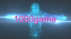 Трейлер канала 1000game