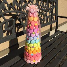 Macaron Tower, Macarons, Lava Lamp, Table Lamp, Lighting, Home Decor, Table Lamps, Decoration Home, Room Decor