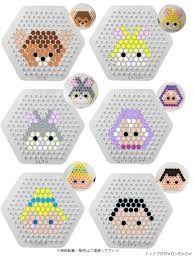 Perler Bead Designs, Perler Bead Templates, Hama Beads Design, Diy Perler Beads, Perler Bead Art, Pony Bead Patterns, Pearler Bead Patterns, Perler Patterns, Beading Patterns