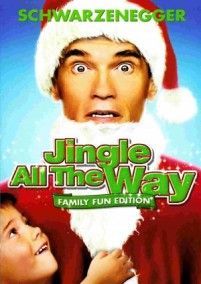 Affiche du film  Jingle All The Way