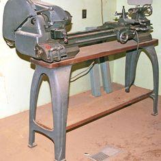 Craftsman 12 Inch Wood Lathe Chuck