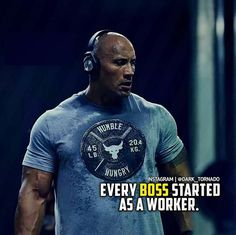 Guys are you agree with this! Let me know what you think Follow @dark_tornado To stay always motivated and inspired by @dark_tornado Follow @dark_tornado . | by @therock . Turn Post Notifications . . Tag section :) . .. #beboss #worker #struggle #success #quotes #motivationalquote #entrepreneur #successquotes #quotesoftheday #dailyquotes Bill Gates, Daily Quotes, Best Quotes, Struggle Quotes, Entrepreneur Quotes, Business Entrepreneur, Mind Thoughts, Jack Ma, Gentleman Quotes