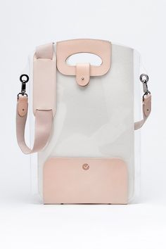 Fancy - Oslo Laptop Bag by Busy Monday Lab