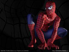 kid spiderman wallpaper, free wallpaper download,  wallpapers for deskop hd