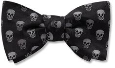 I have the necktie version, so why not the bow tie? :)