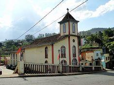 Itabira, MG - Brasil Igreja Nossa Senhora do Rosário