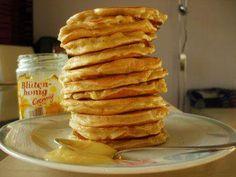 Für ein garantiert göttliches Frühstück!